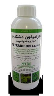 Tetradifon 18.5% E.C